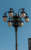 Duomo Milano della lanterna Immagine Stock Libera da Diritti