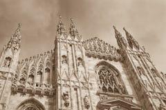 Duomo, Milano Stock Images