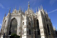 Duomo, Milano, Italia Fotografia Stock