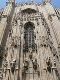 Duomo, Milano (Italia) Immagine Stock Libera da Diritti