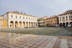 Duomo, Padua Stockbild