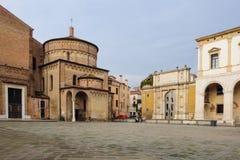 Duomo, Padua Royalty Free Stock Photo