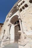Duomo of Parma Royalty Free Stock Photos