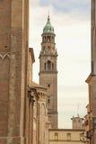 Duomo of Parma Stock Photo