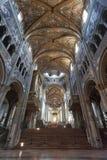 Duomo of Parma, interior Stock Photo