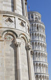 Duomo of Pisa. Stock Photos