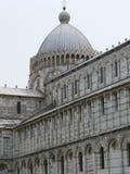 Duomo, Pisa (Italië) Royalty-vrije Stock Afbeeldingen