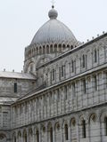 Duomo, Pisa ( Italia ). Detail of Duomo in Pisa, Italy Royalty Free Stock Images