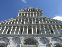 Duomo Pisa Italia Immagine Stock Libera da Diritti