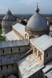 Duomo in Pisa Italien Lizenzfreie Stockbilder