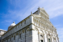 Duomo of Pisa - Italy Stock Images