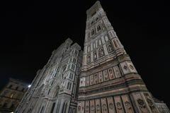 Santa Maria Del Fiore - Florence, Italy Royalty Free Stock Photography