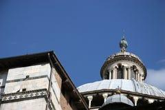 Duomo Santa María Imágenes de archivo libres de regalías