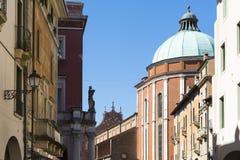 Duomo Santa Maria Annunciata Lizenzfreie Stockbilder
