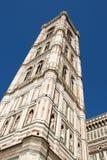 Duomo Santa Maria del Fiore in Florence Royalty Free Stock Photo