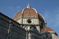 Duomo Santa Maria Del Fiore, Florence Royalty Free Stock Photos