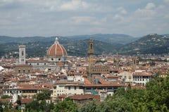 Duomo Santa Maria Del Fiore, Florence Royalty Free Stock Image