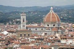 Duomo Santa Maria Del Fiore, Florence Royalty Free Stock Images