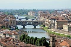 Duomo Santa Maria Del Fiore, Florence Stock Photography