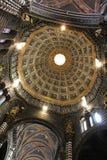 Duomo of Siena Stock Images