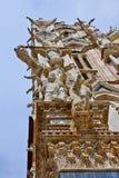 Duomo of Siena, Tuscany, Italy. Siena cathedral Stock Photos