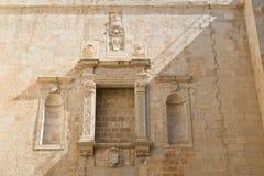 Duomo of St. Corrado. Molfetta. Puglia. Italy. Stock Photography