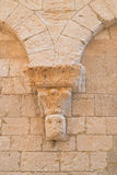 Duomo of St. Corrado. Molfetta. Puglia. Italy. Stock Photos
