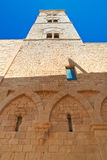 Duomo of St. Corrado. Molfetta. Puglia. Italy. Royalty Free Stock Photo