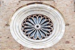Duomo van Crema Stock Foto