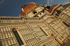 Duomo van Florence Stock Foto