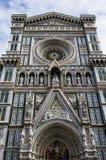Duomo van IL Stock Foto