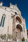 The Duomo, Verona Royalty Free Stock Photos
