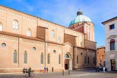 Duomo, Vicenza immagine stock libera da diritti