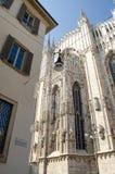 Duomo Royalty Free Stock Photography