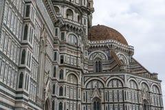 Duomo Royalty Free Stock Photos