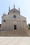 Duomo von Massa Marittima stockfotos