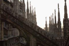 Duomo w Włochy Obrazy Royalty Free