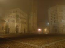 Duomodi Parma Stockfoto