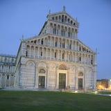 Duomodi Pisa Stockfotografie