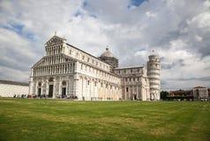 Duomodi Pisa Lizenzfreie Stockfotos