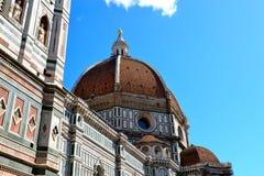 Duomoen Royaltyfria Bilder