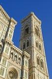 Duomoen, Florence (Italien) Royaltyfria Bilder