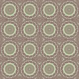 Duotone 80s retro pattern old. seamless. Duotone 80s retro pattern old texture background. seamless royalty free stock photo
