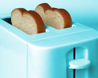 Duotone toaster Royalty Free Stock Photography