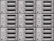 Duplicateur visuel Photographie stock