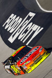 DuPont Chevy Sprint Cup Series Food City 500 Royalty Free Stock Image