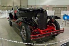 Dupont Modelg speedster Royalty-vrije Stock Afbeelding