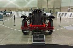 Dupont Modelg speedster Stock Foto's
