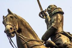 Duque de Caxias Памятник стоковая фотография