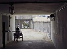 Duque de Caxias Форт в Рио-де-Жанейро Стоковая Фотография RF
